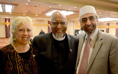 Kelly: A priest, a rabbi and an imam visited Omaha's tri-faith campus. They were inspired by what they saw.