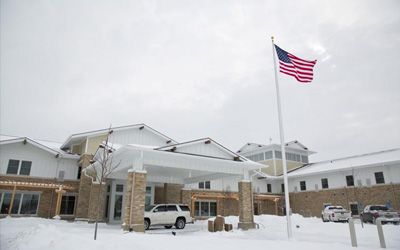 West Omaha Senior Facility Plans Expansion in Sterling Ridge